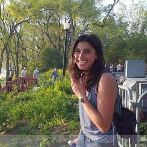 Canadian Nanny Provider Aimee Von Arx's Profile Picture