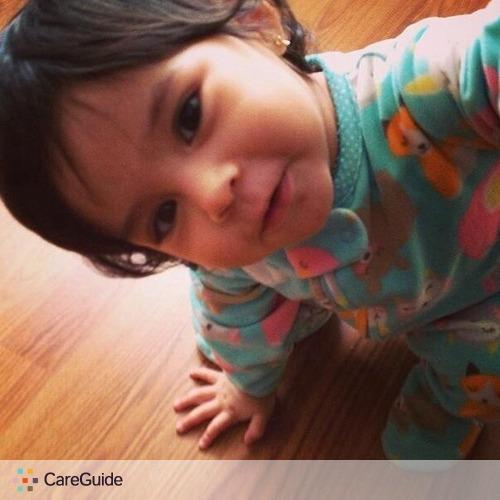 Child Care Provider Victoria Silva's Profile Picture