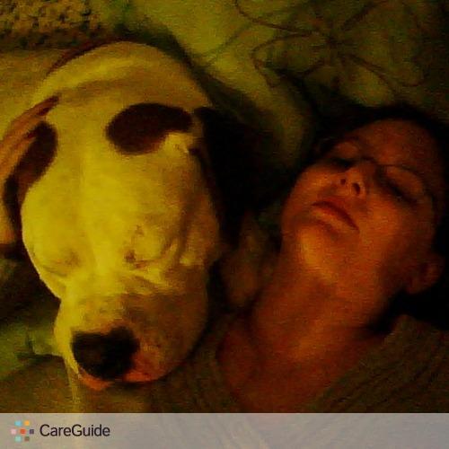 Pet Care Provider Lindsey F's Profile Picture