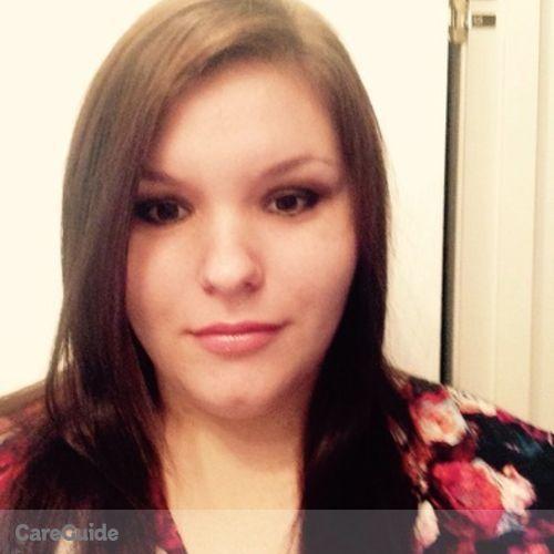 Child Care Provider Lexi Calk's Profile Picture