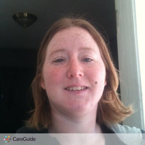 Housekeeper Provider Katie Haney's Profile Picture
