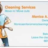 House Cleaning Company in Bakersfield