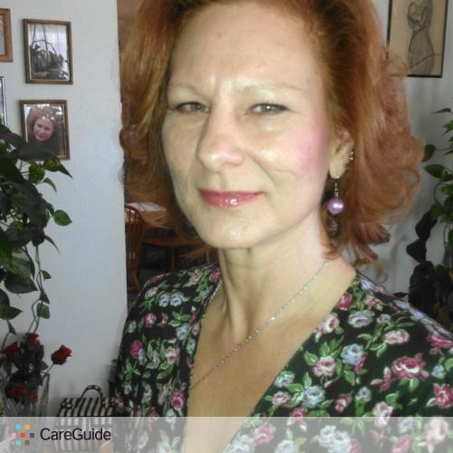 Child Care Provider Lorraine Phelps's Profile Picture
