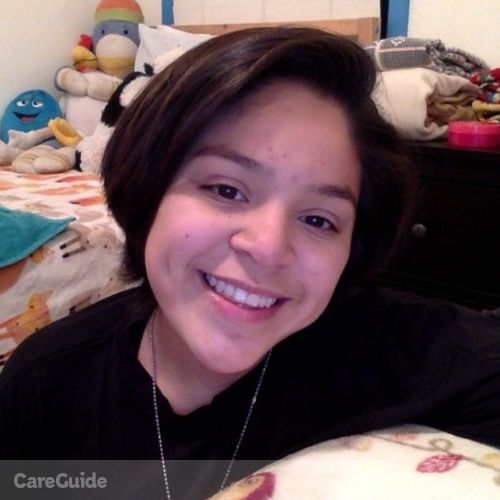 Pet Care Provider Rosa Martinez's Profile Picture