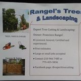 RANGEL's Trees ?& Landscaping Co.
