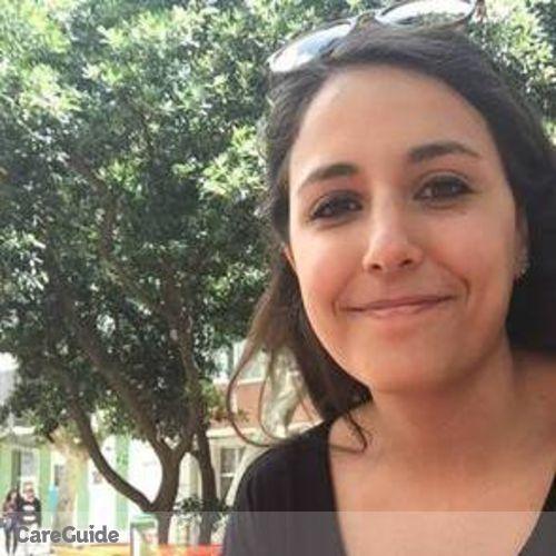 Canadian Nanny Provider Victoria Medeiros's Profile Picture