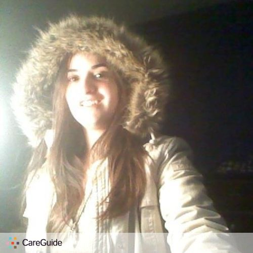 Housekeeper Provider Danielle Santora's Profile Picture