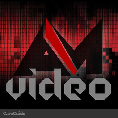 Videographer Provider Alan M's Profile Picture