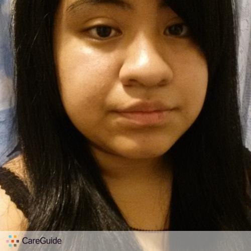 Pet Care Provider Jessica Alvarez's Profile Picture