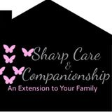 Sharp Care and Companionship is a non medical agency that focuses on personalized care.