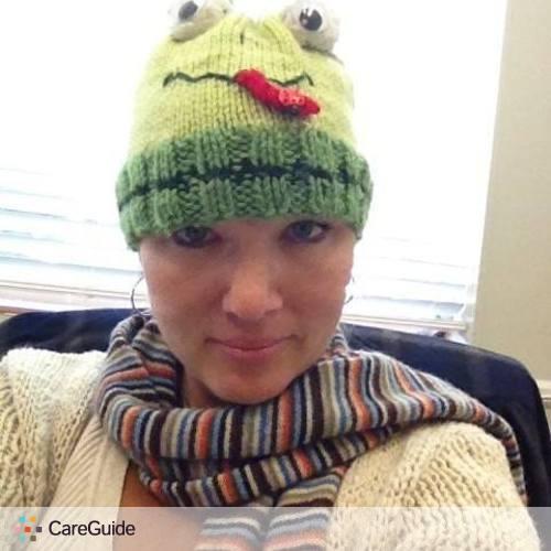 Pet Care Provider Heidi Collins's Profile Picture