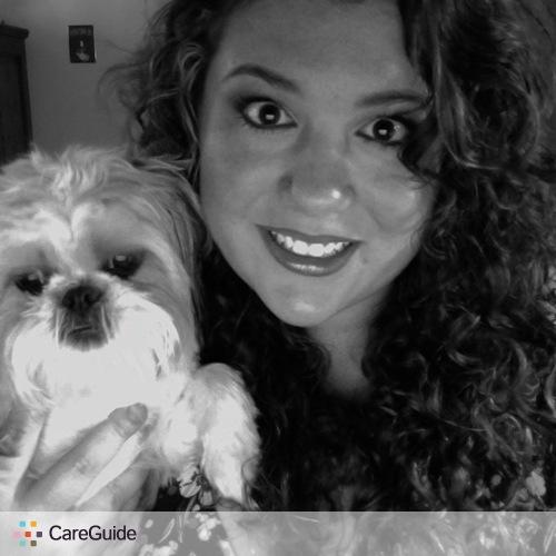 Pet Care Provider Pamela Solomon's Profile Picture