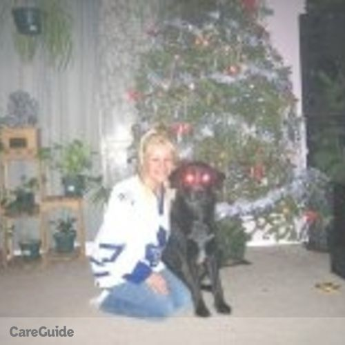 Canadian Nanny Provider Sandy Law's Profile Picture