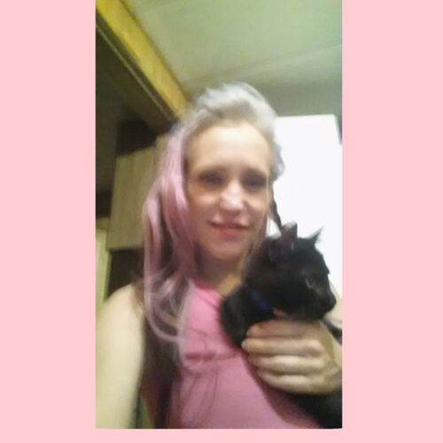 Pet Care Provider Amanda L's Profile Picture