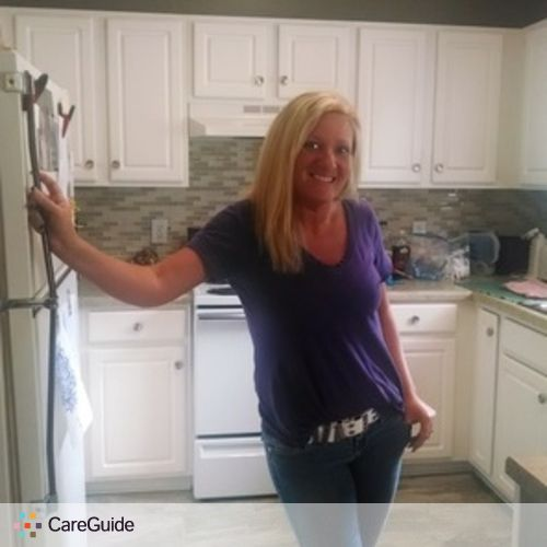 Pet Care Provider Christina Walker's Profile Picture