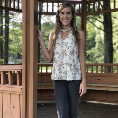 Child Care Provider Megan K's Profile Picture