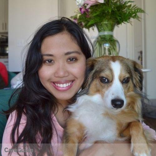 Pet Care Provider Nicole P's Profile Picture