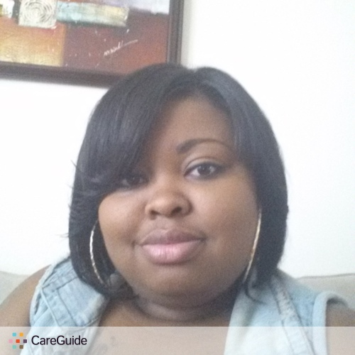 Housekeeper Provider Lakesha Gregory's Profile Picture
