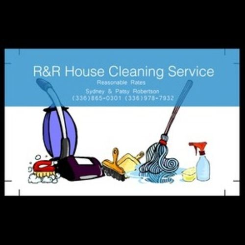 Housekeeper Provider Sydney R's Profile Picture