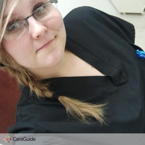 Child Care Provider Ashley Smith's Profile Picture