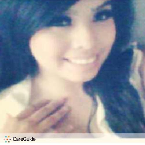 Child Care Provider Angelica Pulido's Profile Picture