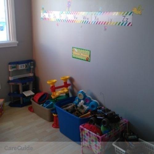 Child Care Provider Brandi Leisner's Profile Picture
