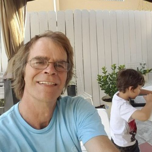 Pet Care Provider John P's Profile Picture