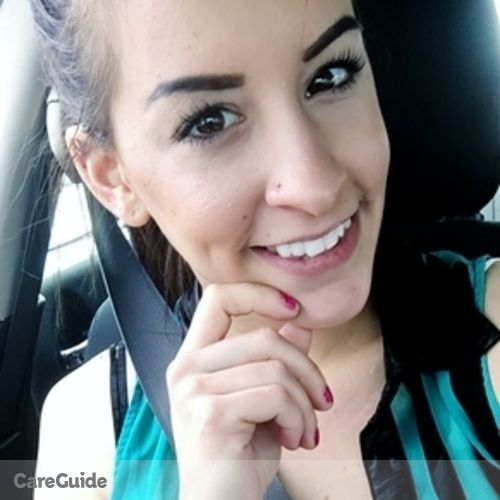 House Sitter Provider Heather Pagano's Profile Picture