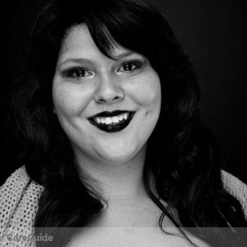 Canadian Nanny Provider Kendra L's Profile Picture
