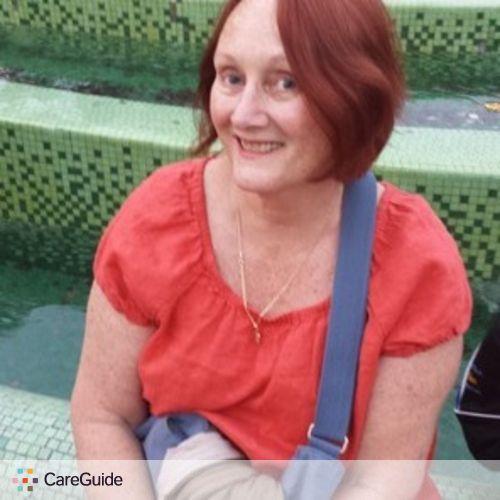 Pet Care Provider Deborah B's Profile Picture
