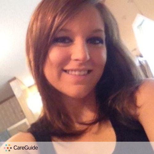 Child Care Provider Amy P's Profile Picture