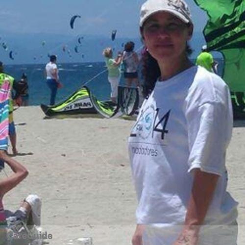 Canadian Nanny Provider Karla Lecou's Profile Picture