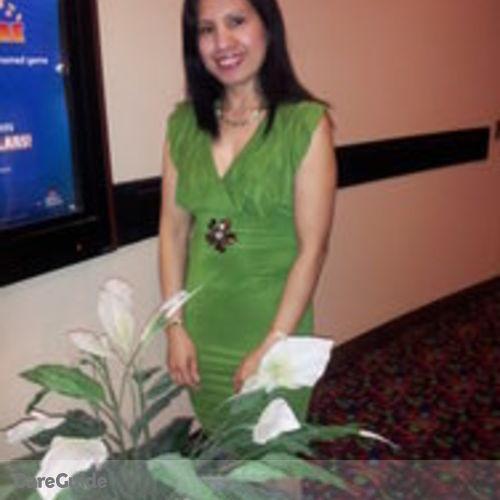 Canadian Nanny Provider Catherine Sunga's Profile Picture