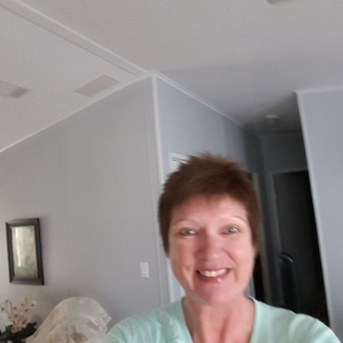 Housekeeper Provider Kay Z's Profile Picture
