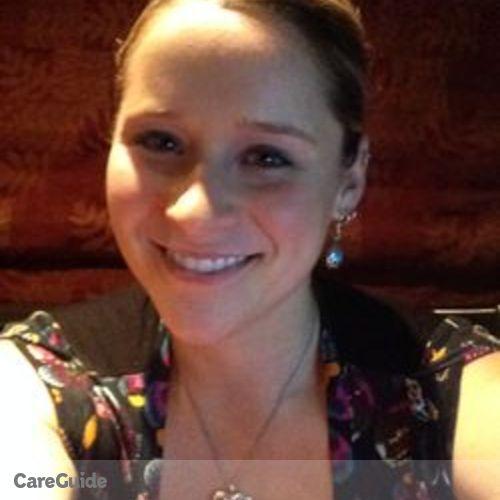 Canadian Nanny Provider Sara J's Profile Picture