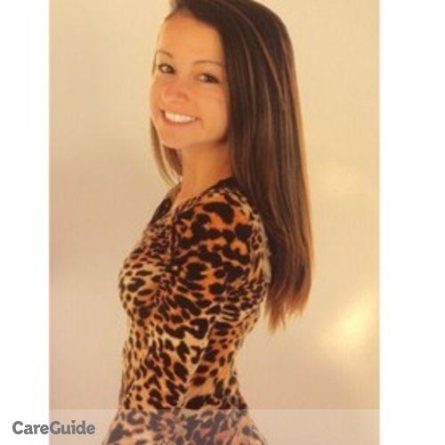 Child Care Provider Livvia Wachewicz's Profile Picture
