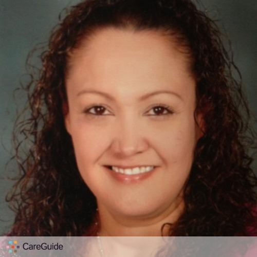 Child Care Provider Dawn Martinez's Profile Picture