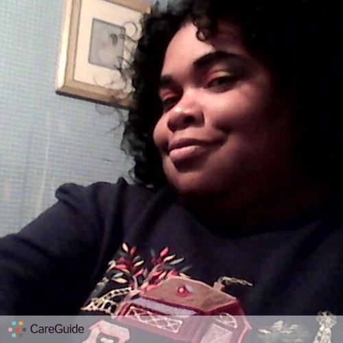 Child Care Provider Chelsie Nolley's Profile Picture