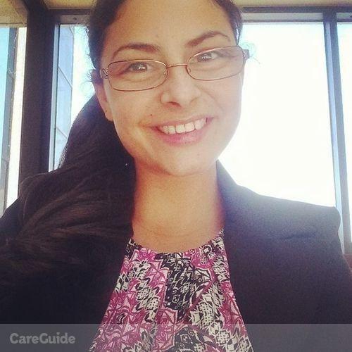 Child Care Provider Katherine K's Profile Picture