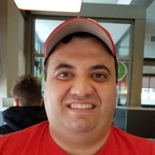 Pet Care Provider Joseph S's Profile Picture