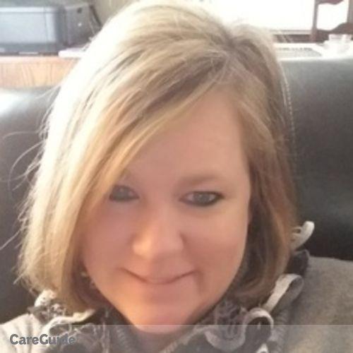 Child Care Provider Michelle Edwards's Profile Picture
