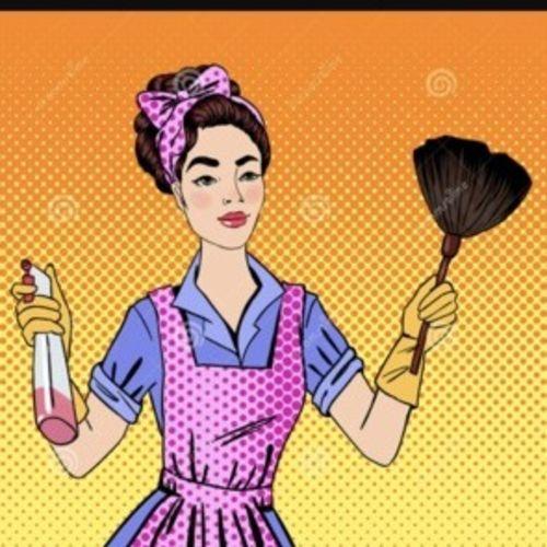 Housekeeper Provider Maribel Calado's Profile Picture
