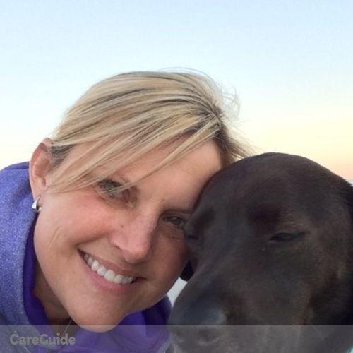 Pet Care Provider Claudia Hodge's Profile Picture