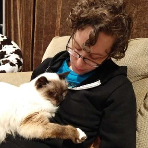 Pet Care Provider Ally Kraus Gallery Image 2