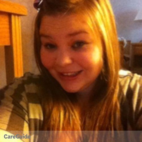 Canadian Nanny Provider Marah Macsemchuk's Profile Picture