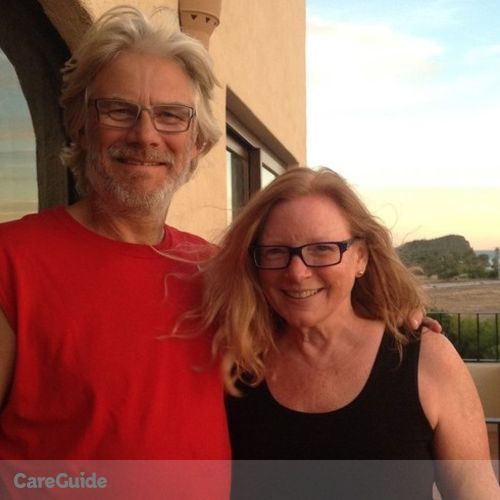 House Sitter Provider Boni and John Wagner-Stafford's Profile Picture