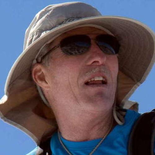 House Sitter Provider Derek W's Profile Picture