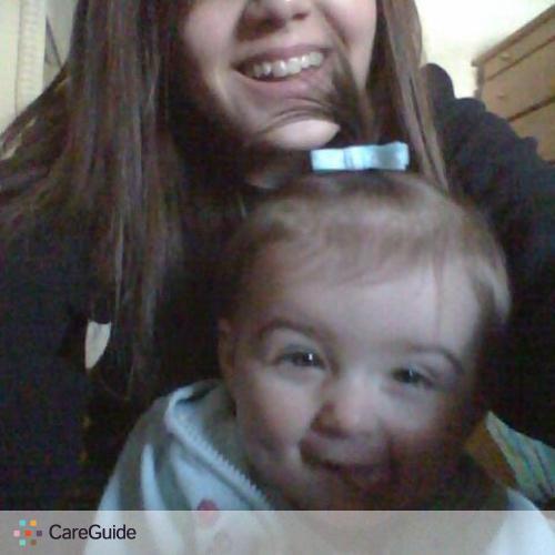 Child Care Provider Nicole Y's Profile Picture