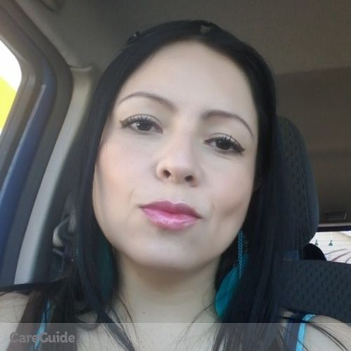 Housekeeper Provider Luz Quintero's Profile Picture