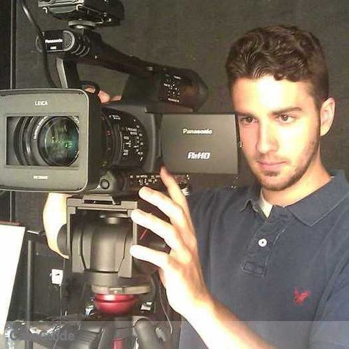 Videographer Provider Ryan C's Profile Picture
